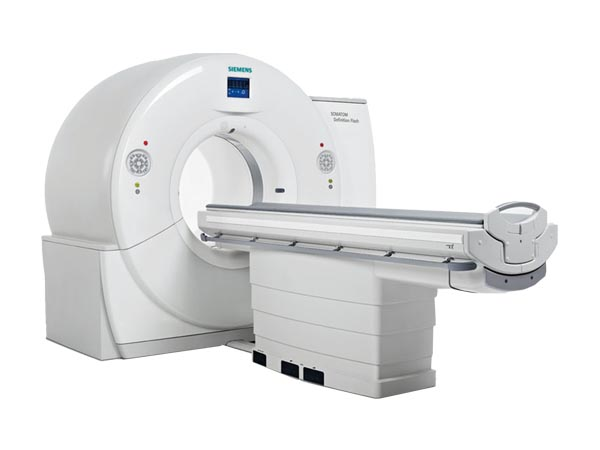 Radiology in sonoscan healthcare