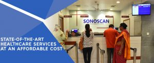 Sonoscan Healthcare Services